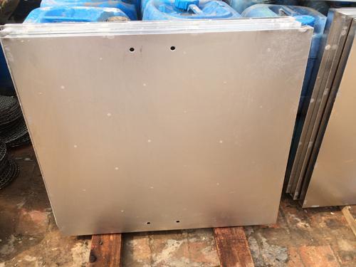 不锈钢复合钢格板